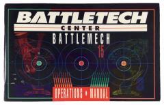 Battletech Center Operations Manual
