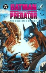 Batman vs. Predator - The Collected Edition