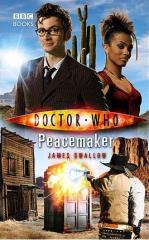 #21 - Peacemaker