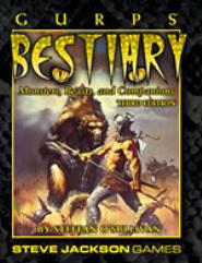 Bestiary (3rd Edition)