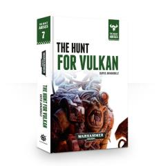 Beast Arises, The #7 - The Hunt for Vulkan