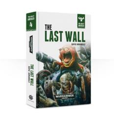 Beast Arises, The #4 - The Last Wall