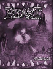 Beast - The Primordial (1st Printing)