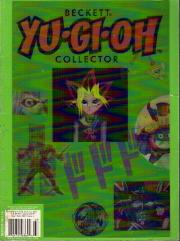 "#6 ""96-Page Collectors Edition with Holographic Cover"""