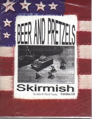 Beer and Pretzels Skirmish Rules (Version 2.0)