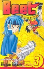 Beet, The Vandel Buster #3