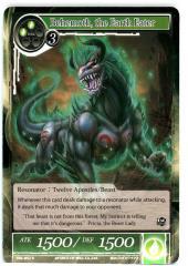 Behemoth, the Earth Eater (R)