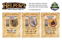 Belfort - Guild Promo Pack #1