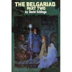 Belgariad, The - Part Two