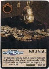 Bell of Might