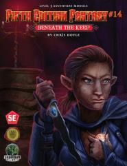 Beneath the Keep (Free RPG Day 2018)