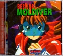 Best of Moldiver Soundtrack
