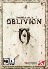 Elder Scrolls, The #4 - Oblivion