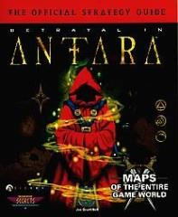 Betrayal in Antara - The Official Strategy Guide