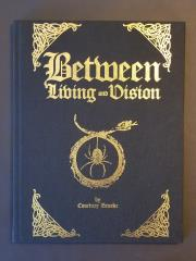 Between Living & Vision - Light Witch Volume 1