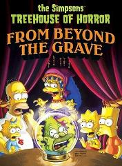 Simpsons, The - Treehouse of Horror, From Beyond the Grave