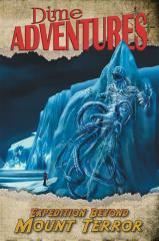 Dime Adventures - Expedition Beyond Mount Terror