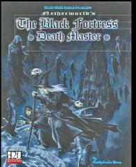 Black Fortress, The - Death Master