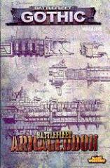 """#14 """"The Cerebus War Part II, 3 Scenarios, Armageddon Ships & Fleet Lists"""""""