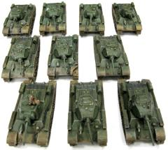 T-34 Tanks #1