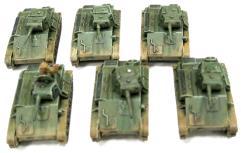 T-70 Tanks #1