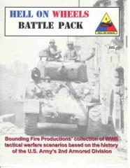 Hell on Wheels Battle Pack