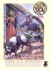 Pig Wars - When Men Were Men & Pigs Were Money