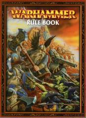 Battle for Skull Pass - Rulebooks Set