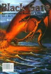 Vol. 1, #2 - Summer, 2001