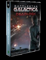 Battlestar Galactica - Deadlock