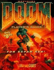 Doom - Official Player's Guide