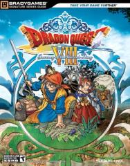 Dragon Quest VIII - Journey of the Cursed King Strategy Guide