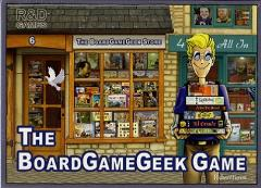 BoardGameGeek Game, The