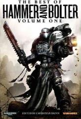 Best of Hammer and Bolter, The - Volume One