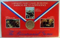 Bicentennial Games, The