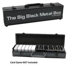 Big Black Metal Box, The