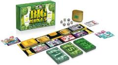Big Money - The Game of Risky Rolls & Fabulous Fortunes