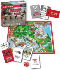 Biking Game, The