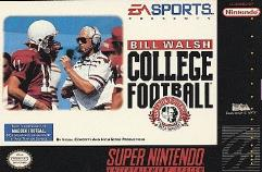 Bill Walsh College Football - 1994