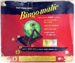 Bingo-Matic