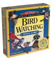 Great North American Bird Watching Trivia Game, The