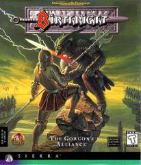 Birthright - The Gorgon's Alliance