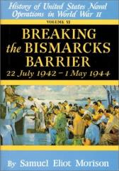 Breaking the Bismarcks Barrier, July 1942 - May 1944