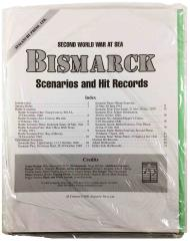 Bismarck (1st Printing)