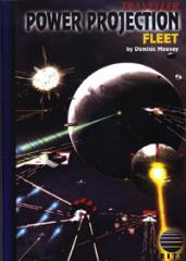 Power Projection Fleet (1st Edition)