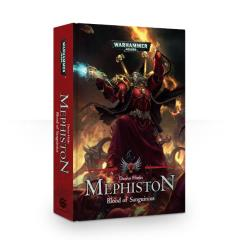 Mephistion - Blood of Sanguinius
