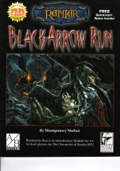 Blackarrow Run