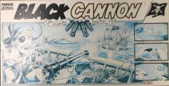Black Cannon