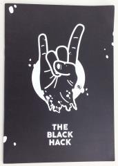 Black Hack, The