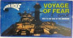 Black Hole, The - Voyage of Fear Game